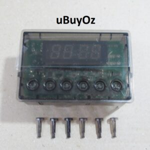 Oven Electronic Timer