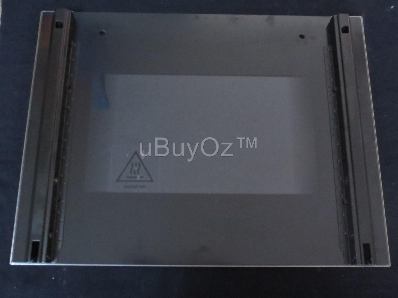 Blanco oven door outer glass oe604xp genuine used ubuyoz blanco oven door outer glass planetlyrics Images