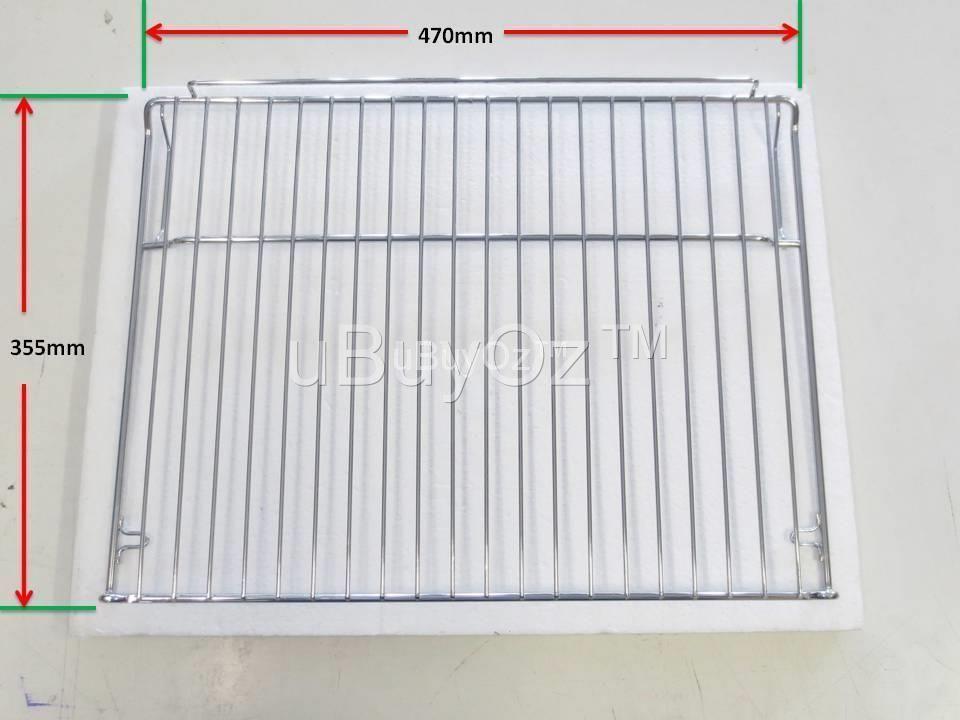 ELFA Oven Wire Rack Shelf BLFF52A