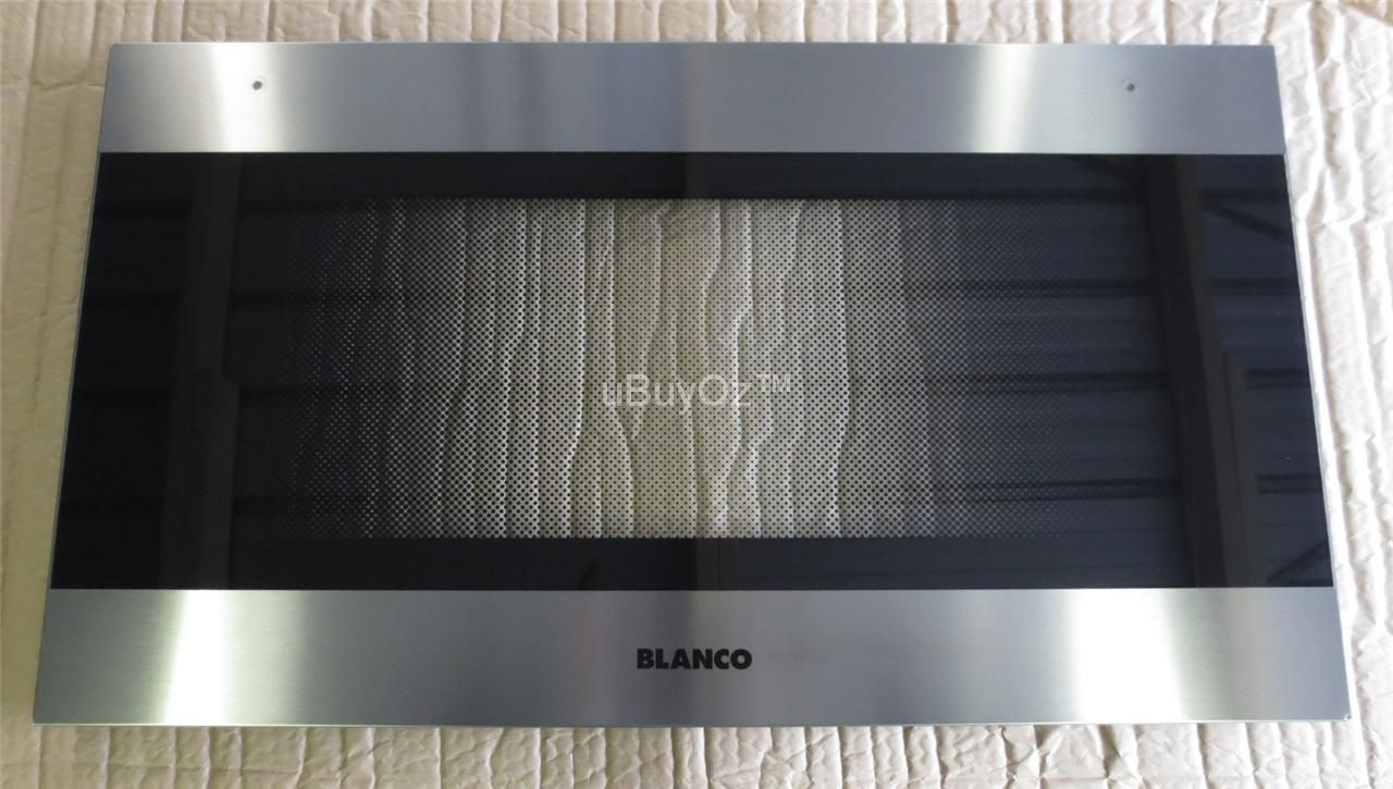 Blanco Cooker Outer Door Glass Fd9085fx Nla Ubuyoz