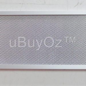 Omega Rangehood Grease Filter SYF600227