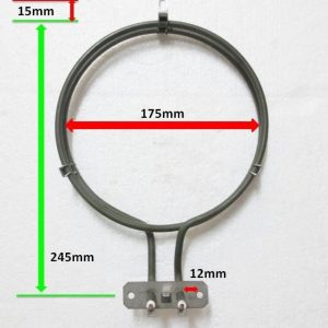 Fan Forced Oven Element 2300W