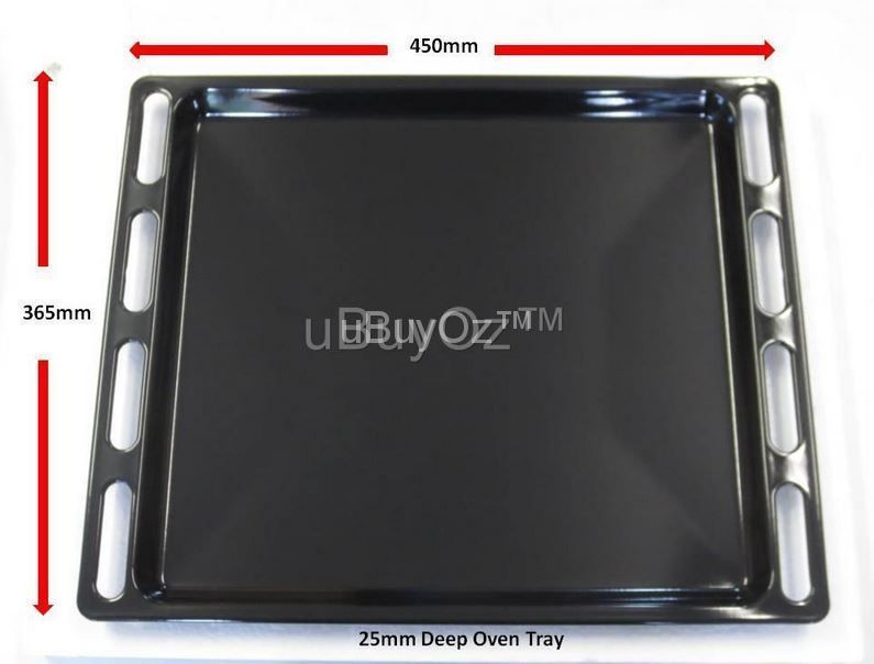 60cm Oven Baking Tray ABT334