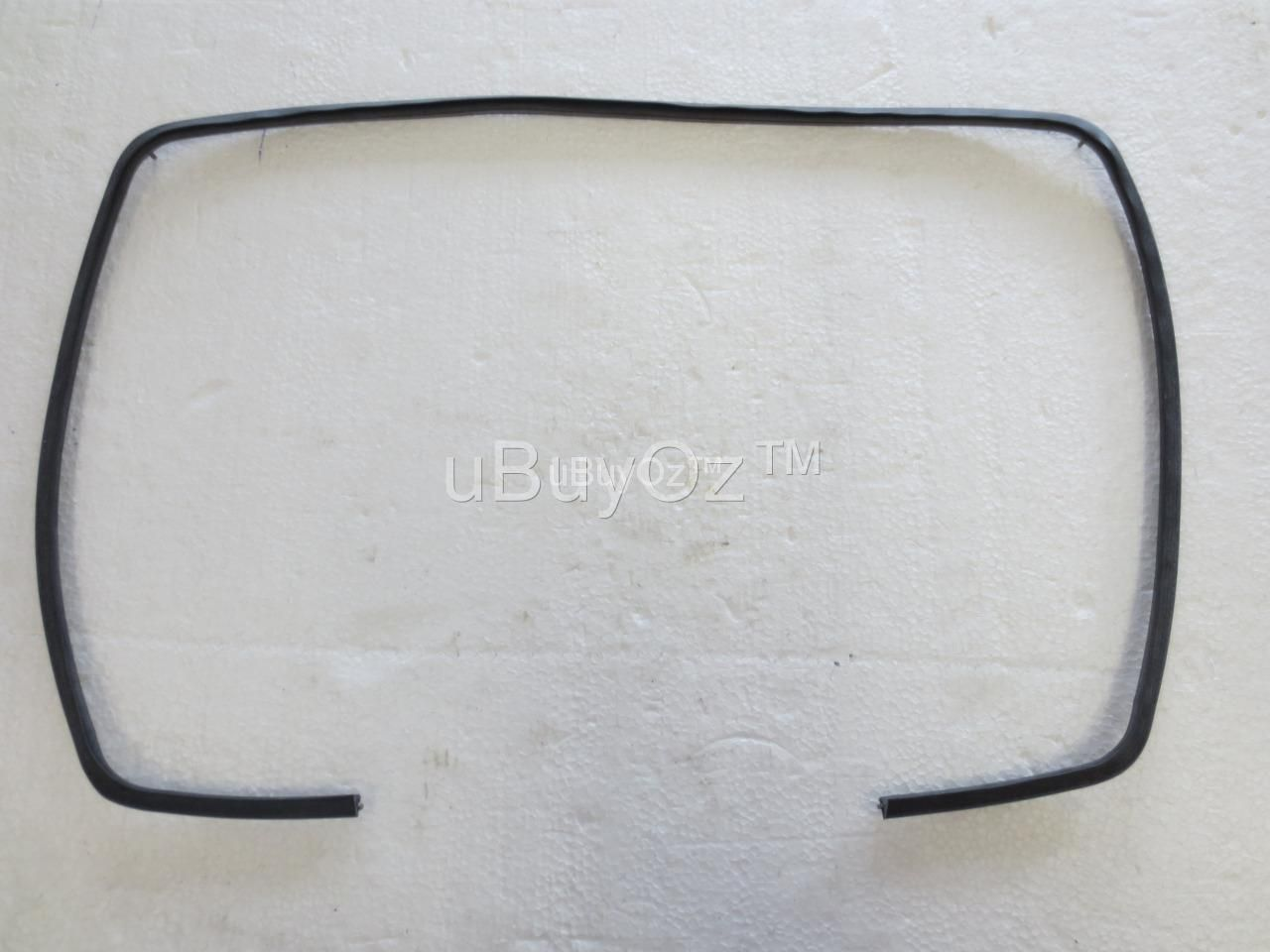 Bosch Oven Door Seal 00056510