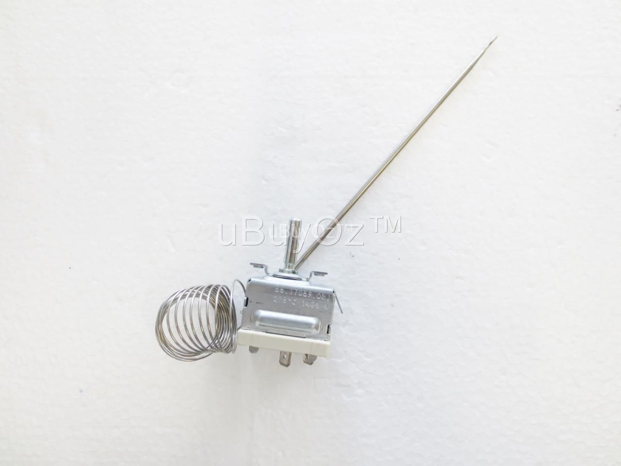 Whirlpool Oven Thermostat 278c 481228208627