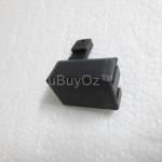 Blanco Oven Door Glass Holder Top LH 031499002405R