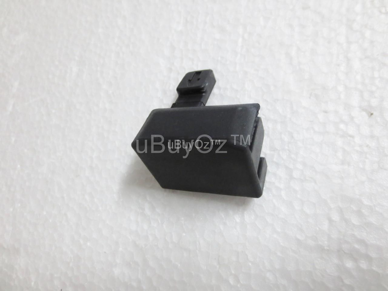Blanco Oven Door Glass Holder Top LH 031499002405R
