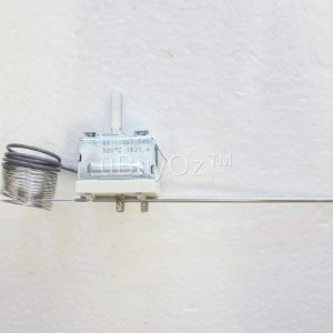 Chef Westinghouse Simpson Oven Thermostat 0541001931