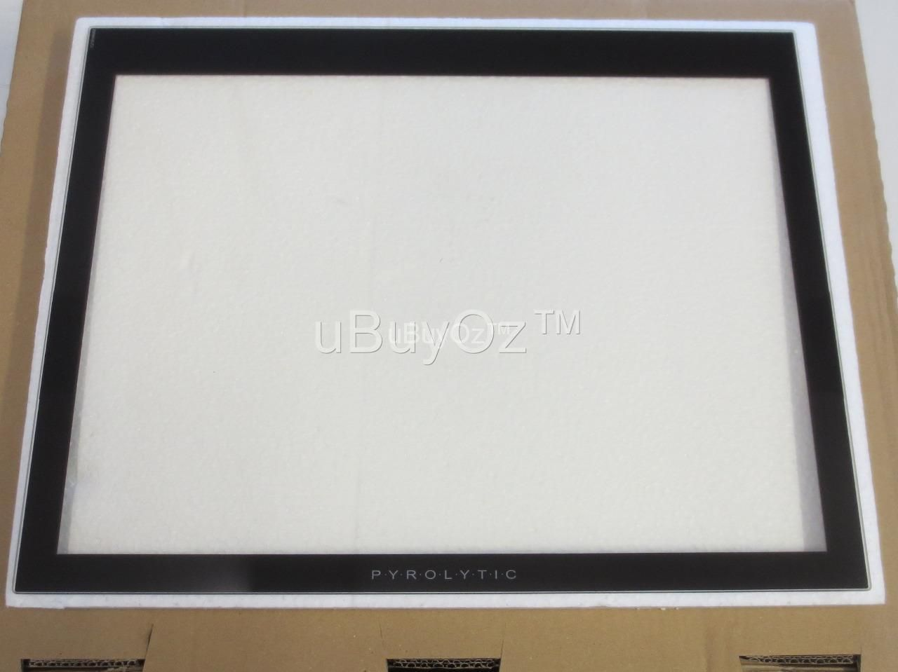 Blanco Oven Door Inner Glass 70X1459